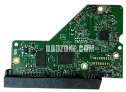 2060-771945-001 ويسترن ديجيتال القرص الصلب لوحة الدوائر